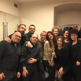 Just Christmas: dal Petruzzelli a Zalone
