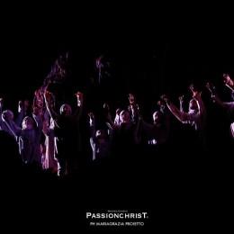 Wanted Chorus alle grotte, edizione record per Passionchrist 2016