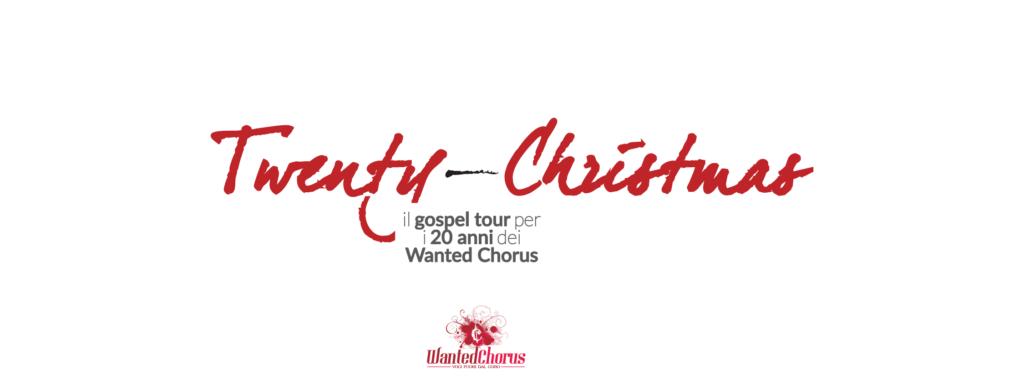 Twenty Christmas