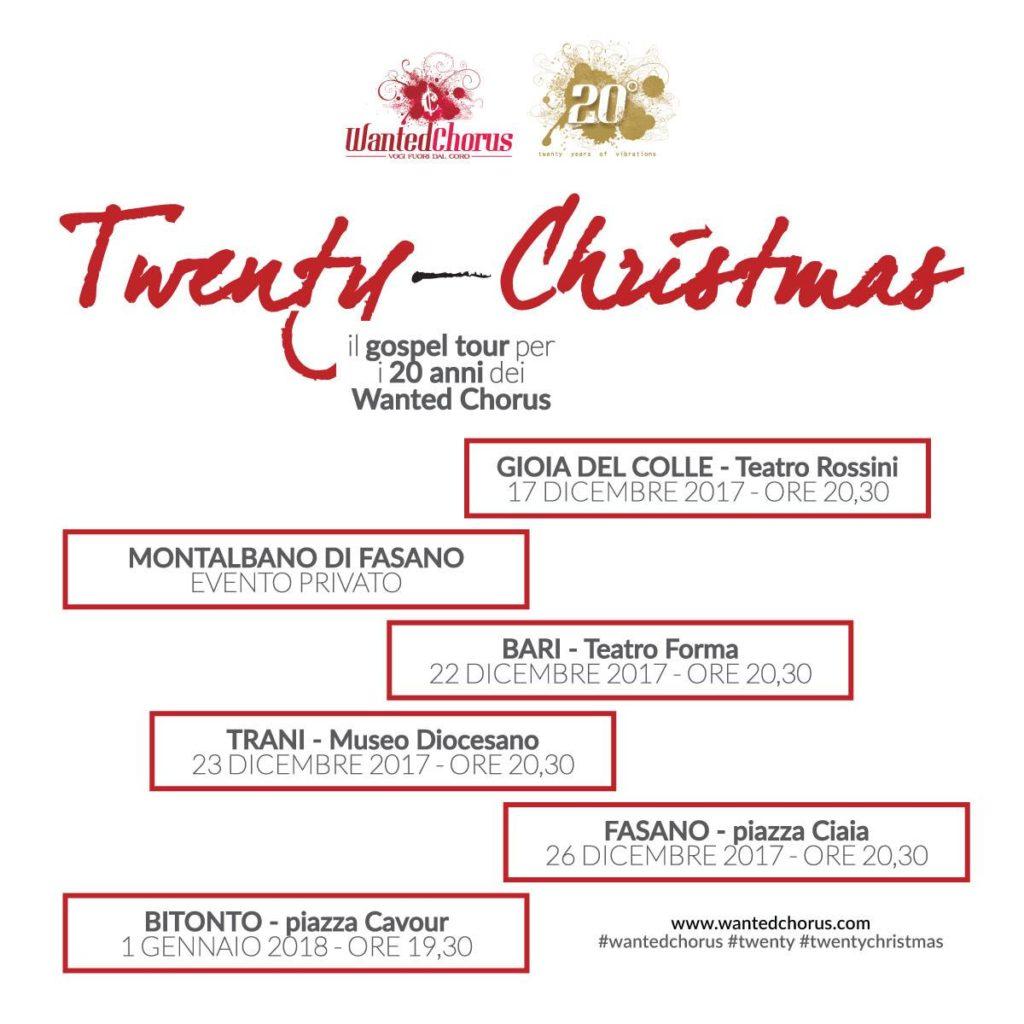 Twenty-Christmas